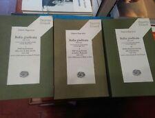 Ernesto Ragionieri Italia giudicata 1861-1945 Einaudi Reprints 1976
