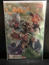Extraordinarily X-men #1 Ramos Cover.  Bagged & Boarded