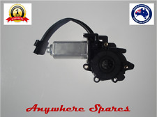 Land Rover Discovery 2 Window Lift Motor Front LH New 12mths Warranty CUR100450