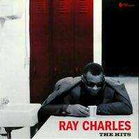 Charles, Ray	The Hits (Gatefold Edition 180 gram) (New Vinyl)