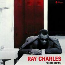 Ray Charles - The Hits (Gatefold Edition 180 Vinyl LP