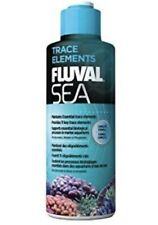 Fluval Sea Trace Elements 8 Oz Marine Sea Water