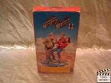 Smokey and the Bandit II VHS MCA Video