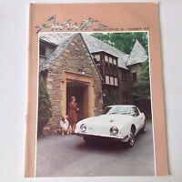 Avanti Magazine Campaign Surpasses Its Goals Summer 1978 No.39 052217nonrh