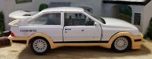Matchbox Superkings Ford Sierra RS Cosworth