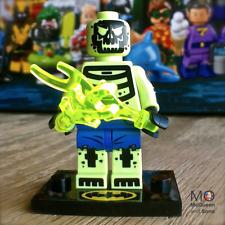 71020 Doctor Phosphorus #18 The LEGO BATMAN MOVIE Series 2 Minifigures SEALED Dr