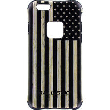 Ballistic Urbanite Select Case for Apple iPhone 6/6s- Custom Subdued Flag W-Ash