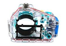Waterproof Underwater Housing Camera Shell Cover for Sony NEX-5N 16mm f2.8 Lens