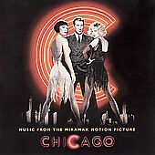 Chicago [The Miramax Motion Picture Soundtrack] by Various Artists (CD, Jan-200…