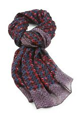 Kipling Womans Viscose Scarf - Mini Geo