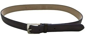 Paul Smith Handcrafted In Spain for Paul Smith Purple Belt Multiple Sizes