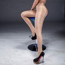 Skin 70D Shiny Tights Pantyhose High gloss Dancer Cheerleader Hooters Uniform