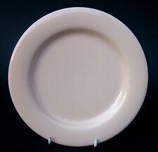 1980's Hornsea Pottery All Over Pink Pattern Salad Dessert Plates 20.5cm Dia