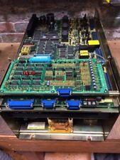 MPN A06B-6055-H106 Fanuc AC Spindle Servo Unit