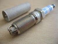 SET 4 x GENUINE VAUXHALL SPARK PLUGS ASTRA VECTRA ZAFIRA VX220 2.2 16v 91158431