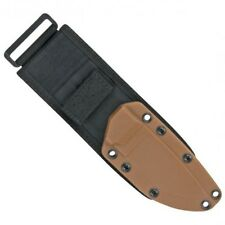 Esee-20Ss Esee-3 Sheath Complete Includes Coyote Brown Molded Sheath, New