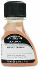 Winsor & Newton Oil Colour Liquin 75ml- Original - Oil Painting Medium
