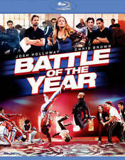 Battle of the Year [Blu-ray] Brand New and Sealed