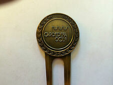 Capdepera Club Club (Spain) Ball Marker Only -- No Tool