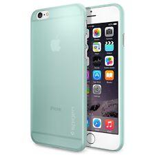 Spigen SGP11080 case Air Skin custodia cover per iPhone 6 display LCD 4,7 Mint