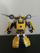 Transformers Classics 2006 Deluxe Class Bumblebee complete