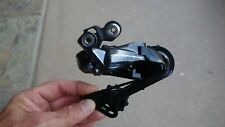 Shimano RD-9150 Dura-Ace Di2 11 Speed Rear Derailleur - Black