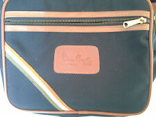 Pierre Cardin  THE PERFECT Travel Overnight Carry on or Laptop Bag
