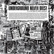 V/A-underground never ciò! CD