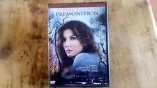 Used - DVD - PREMONITION - Language : English, French ,- Region : 1 / NTSC