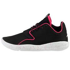 bcdfaec8230f3f Jordan Eclipse GS Big Kids 724356-008 Black Pink Athletic Shoes Youth Size 5