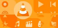 Media player software  for VLC, DIVX, MPEG, AVI, MP4, WMV, DVD, CD, VCD, MKV