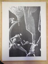 Bokanalia   Hannes Bok Portfolios 1-3     Prints