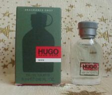 Miniatur HUGO MAN von Hugo Boss mit Box