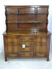 Oak Farmhouse Welsh Dressers