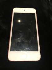 ipod touch 5th generation Pink 32gb