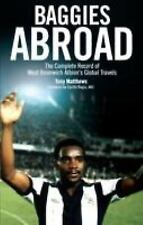 BAGGIES ABROAD - NEW HARDCOVER BOOK