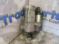 2011 AUDI A5  2.0TDI STARTER MOTOR CGCL MANUAL 6 SPEED 03L911024B #L147