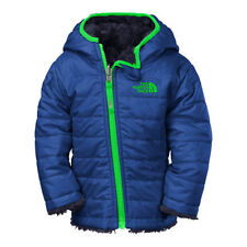 The North Face Polyester Jackets (Newborn - 5T) for Girls