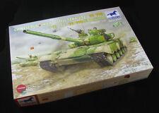 BRONCO CB35023 1/35 Chinese PLA Main Battle Tank ZTZ-99/99G