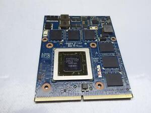 Alienware M17x R3 Nvidia Geforce GTX 560M Grafikkarte K000127390 #78649