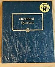 Whitman Classic Albums: U.S. State Quarters Brand New!