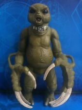 DOCTOR WHO FIGURE - THE SLITHEEN - 9th DR ERA - ALIENS IN LONDON