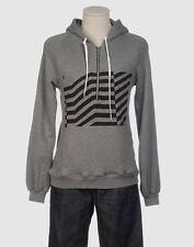 Felpa GOLDEN GOOSE DELUXE BRAND TG S -NEW- 100% ORIGINAL hoodie sweater sneakers