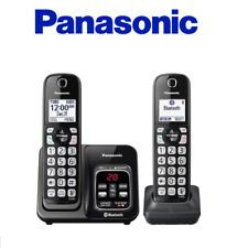 Panasonic KX-TGD562M Link2Cell Bluetooth Cordless Phone Answering Machine