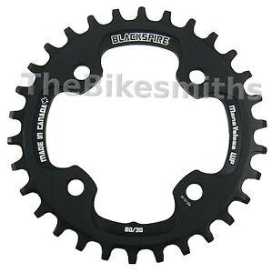 BLACKSPIRE 80mm Narrow Wide 1x 11 Bike Snaggletooth Chain Ring fit XX X0 Shimano