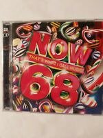 Now thats what i call  music 68,44 tracksOver  2cds