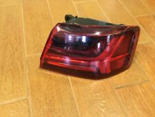 2016 Audi A6 Right Taillight