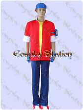 Beyblade G Revolution Tyson Granger Cosplay Costume_commission630