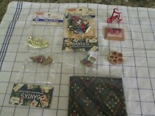 VINTAGE ASSORTED MINIATURES with FREE SHIPPING