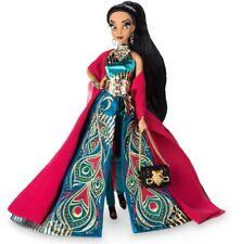 Jasmine Disney Designer Collection Premiere Series Doll - Limited Edition